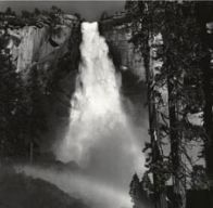 Maestrii fotografiei. Ansel Easton Adams