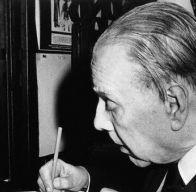 Jorge Luis Borges - biografie