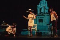 Teatrul Tineretului Piatra Neamt. Program spectacole 14 – 17 februarie