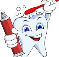 Glume cu dentisti