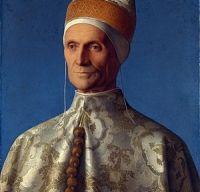 Portretul Dogelui Leonardo Loredan de Giovanni Bellini (1501)