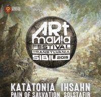 ARTmania Festival Sibiu 2016, o editie dedicata cunoscatorilor