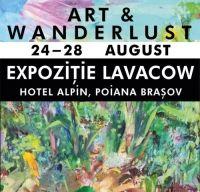 Expozitia casei de licitatii Lavacow ajunge in Poiana Brasov!