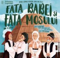 Noua zile record la Opera Comica pentru Copii, cu 42 de spectacole sold-out