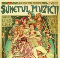 """Premiera """"Sunetul muzicii"""" la Opera Comica pentru Copii"""