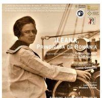 Ileana, Principesa de Romania - spectacol de teatru
