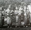 Ainu, populatia autohtona a Japoniei. Un simbol aproape uitat
