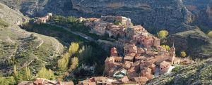 Albarracin An Eagle s Nest