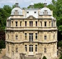 Port-Marly, Franta: Castelul lui Monte-Cristo