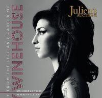 Mai multe obiecte care i-au apartinut lui Amy Winehouse vor fi vandute de o cunoscuta casa de licitatii