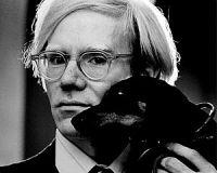 Andy Warhol, artistul american,  originar dintr-un sat de ruteni din Muntii Carpati