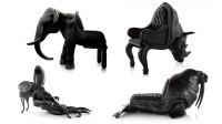 The Animal Chairs – o colectie impresionanta de fotolii si canapele