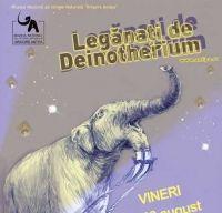 Copiii, invitati sa-si petreaca o noapte in Muzeul Antipa