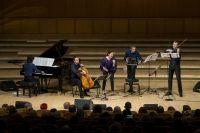 Concerte ArgEnTango la Hunedoara si Alba Iulia