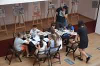 Activitati pentru copii la Muzeul Municipiului Bucuresti