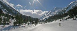 Bansko a dream location for winter sports