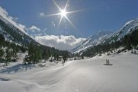 Bansko, a dream location for winter sports