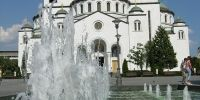 Belgrade, St. Sava Church - lumeacredintei.com, photos collection artLine.ro