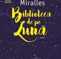 Biblioteca de pe Luna de Francesc Miralles