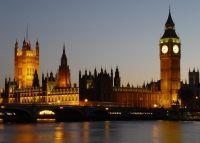 Big Ben - the symbol of the United Kingdom