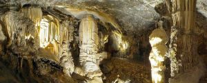 Postojna Cave the greatest tourist attraction in Slovenia