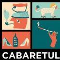 Spectacolul Cabaretul Dada de Matei Visniec in premiera la Teatrul Regina Maria