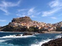 Sardinia -  Vizitati Castelsardo!