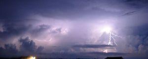 Fulgerul Catatumbo un fenomen unic in lume
