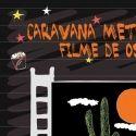 Caravana Metropolis revine cu filme de Oscar