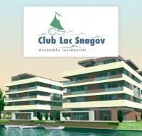 Apartamente de vacanta incepand de la 45.000 euro in Club Lac Snagov