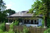 Conacul Bellu din Urlati, judetul Prahova
