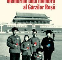 De unul singur. Memoriile unui membru al Garzilor Rosii de Fan Shen