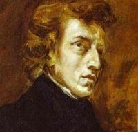 Delacroix's Painting Enigma