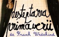 Premiera la Teatrul Mic: Desteptarea Primaverii, de Frank Wedekind