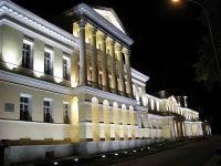 Ekaterinburg, capitala culturala a regiunii Ural