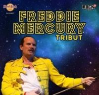 Freddie Mercury Tribut la Hard Rock Cafe