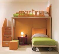 Idei in designul de mobilier pentru copii