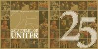 Gala Premiilor UNITER, editia a 25-a