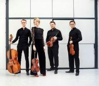 Cvartetul Giocoso din Viena, in concert la Bucuresti