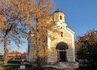 Glavinita, Bulgaria