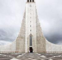 Hallgrimskirkja – cea mai mare biserica din Islanda