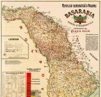 Unirea Basarabiei cu Romania: 100 de ani dupa