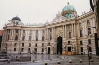 Hofburg Palace - the mysterious life of the Imperial couple