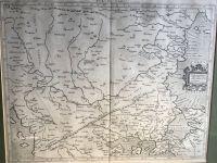 Dacia dupa Ptolemeu – harta unui nou concert la Muzeul National al Hartilor si Cartii Vechi
