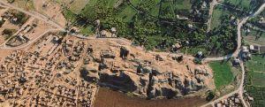 Ierihonul probabil cel mai vechi oras din lume