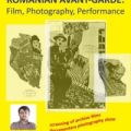 The Other Side of the Romanian Avant-garde: Film, Photography, Performance