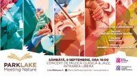 Concert de muzica clasica in Gradina ParkLake