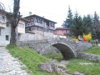 Picturesque town of Koprivshtitsa