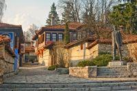 Koprivstita, Bulgaria