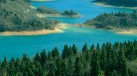 Atractii turistice in zona lacului Plastira, Grecia